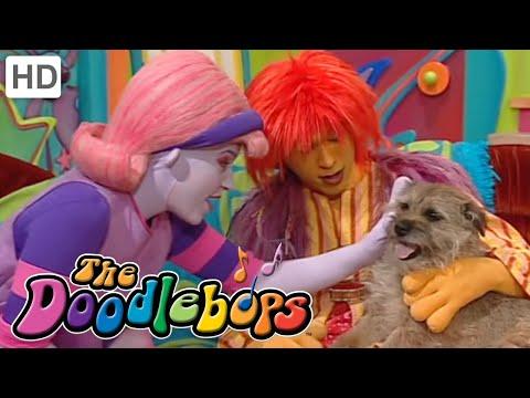 The Doodlebops: Strucel Doodle (Full Episode)