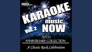 Baba O'Riley (Karaoke Version) (Originally Performed By The Who)