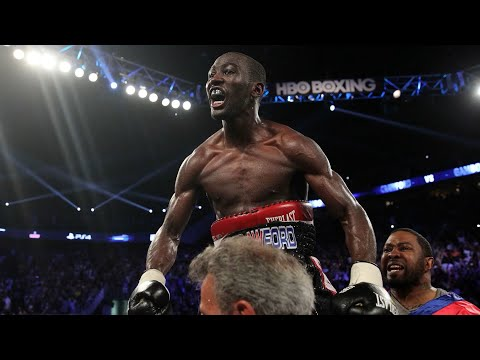 The Black Bert Sugar: Jermell Charlo, Manny Pacquiao, Jeff Horn, Terrence Crawford, Deontay Wilder