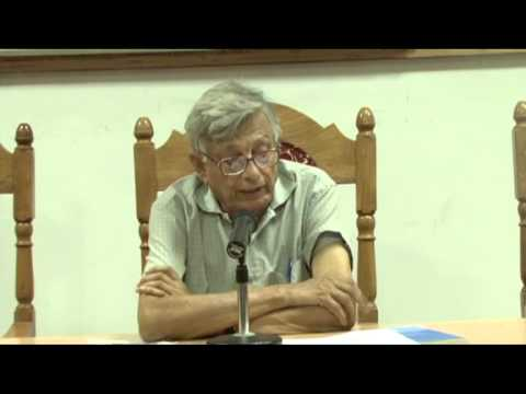 Prof  Irfan Habib lecture on Indian National Movement 3