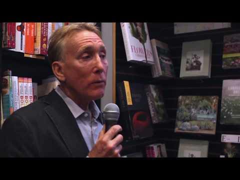 Alan Bell Speaking Reel