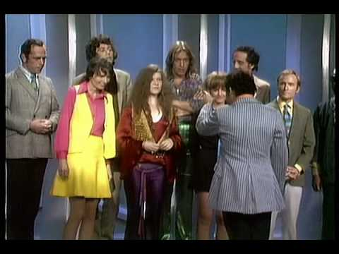 SYMPHONY OF EMOTIONS by The Committee & Janis Joplin