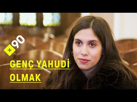 Türkiye'de genç Yahudi