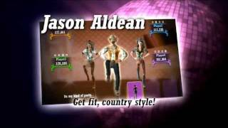 Country Dance 2 Wii - Official Trailer [HD]