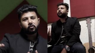 jutha tera pyar by Abhimanyu keswani hindi latest 2017.