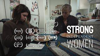 an eating disorder short film: Strong Independent Women