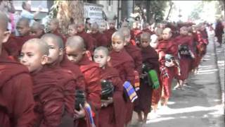 Oplev Myanmar med Stjernegaard Rejser