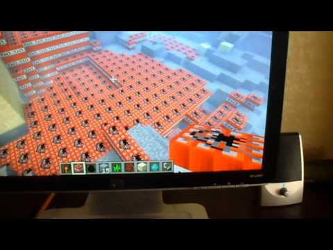 Download Youtube: Minecraft 2000 fps!