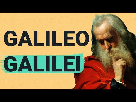 Master Of The Telescope: How Galileo Galilei Unlocked The Doors To The Universe