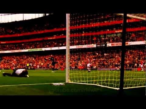 Arsenal FC Best Goals - 2009/2010 Season