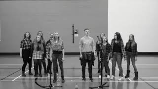 Students perform Seasons of Love from the musical Rent at our 2018 ...