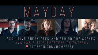 Cam Mayday Home Free Cover Sneak Peek