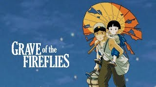 A Close Look at Grave of the Fireflies
