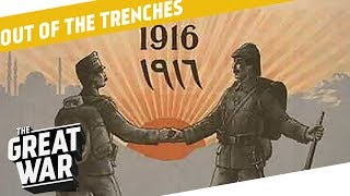 Ottoman Soldiers in Europe -  Naval Tactics - Officer PoWs I OUT OF THE TRENCHES