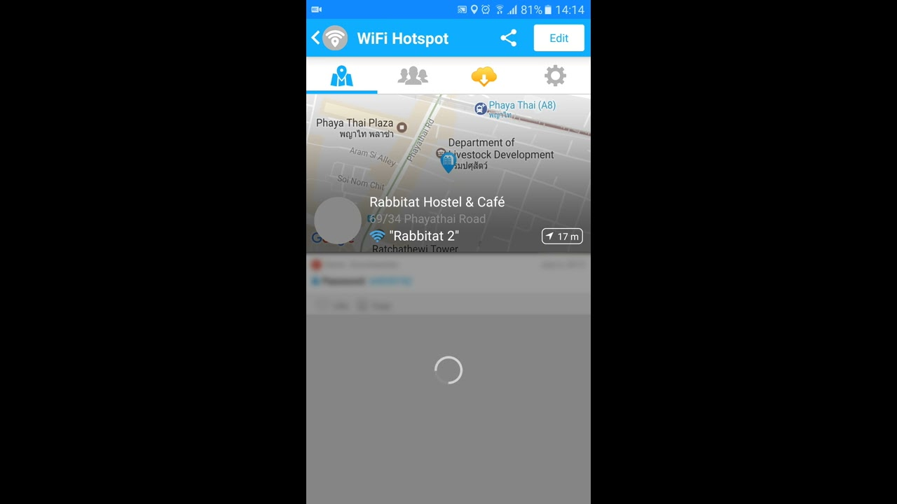 How To Use Wifi Map Get Free Wifi Passwords YouTube - Wifi map software