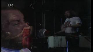 Joe Cocker - Many Rivers To Cross (LIVE in Munich) HD