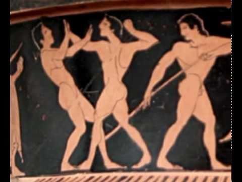 EIKON - 02 Lírica griega arcaica