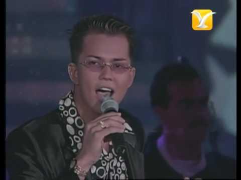 Charlie Zaa Vina Del Vina 1999