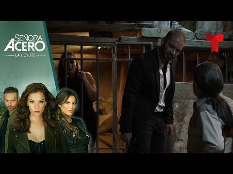 Woman of Steel 4 | Episode 51 | Telemundo English