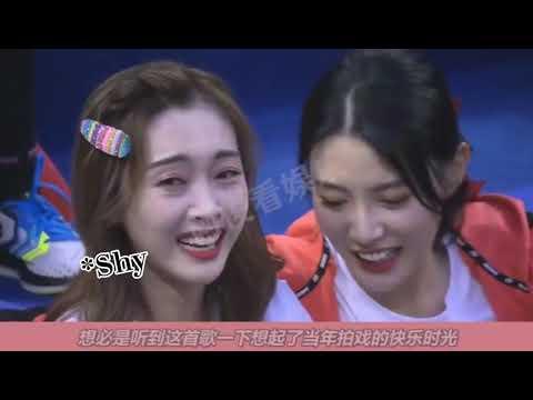 XuanLi(Jin Zixuan & Jiang YanLi) / CaoLu(Cao Yuchen & Xuan Lu) Couple Moments💖