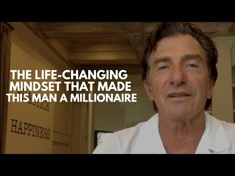 The Life-Changing Mindset That Made This Man A Millionaire | T. Harv Eker