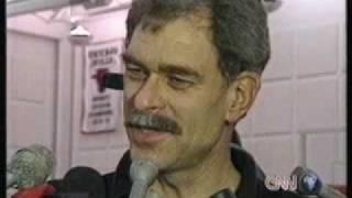 1995 Michael Jordan: 'I'm Back' Bulls vs. Pacers Part 1/7