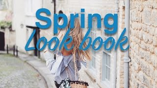 Spring Outfit Try On | Lookbook | Sinead Crowe
