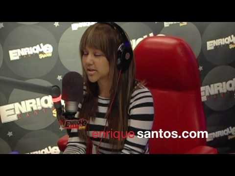 Kat de Luna on the E Show
