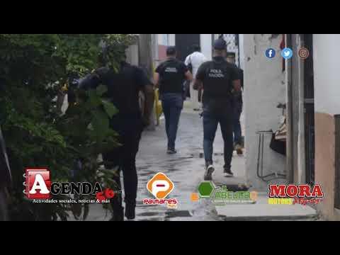 PN realiza operativos de búsqueda contra El Chino