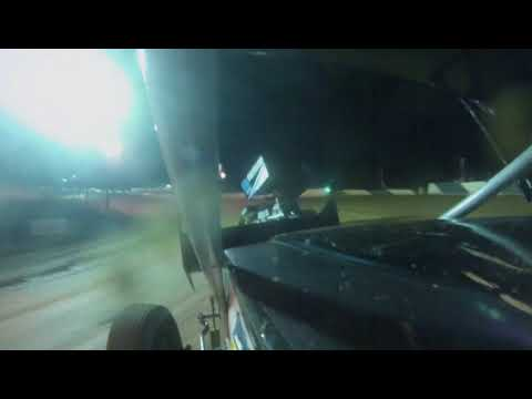 8-11-18 Path valley speedway PA. sprint series 305 feature( part 1)