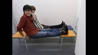 54 下野紘と伊瀬茉莉也の『ベン・トー』RADIO『ラジ・オー』 第12回 FC2 Video ベン・トー 検索動画 46