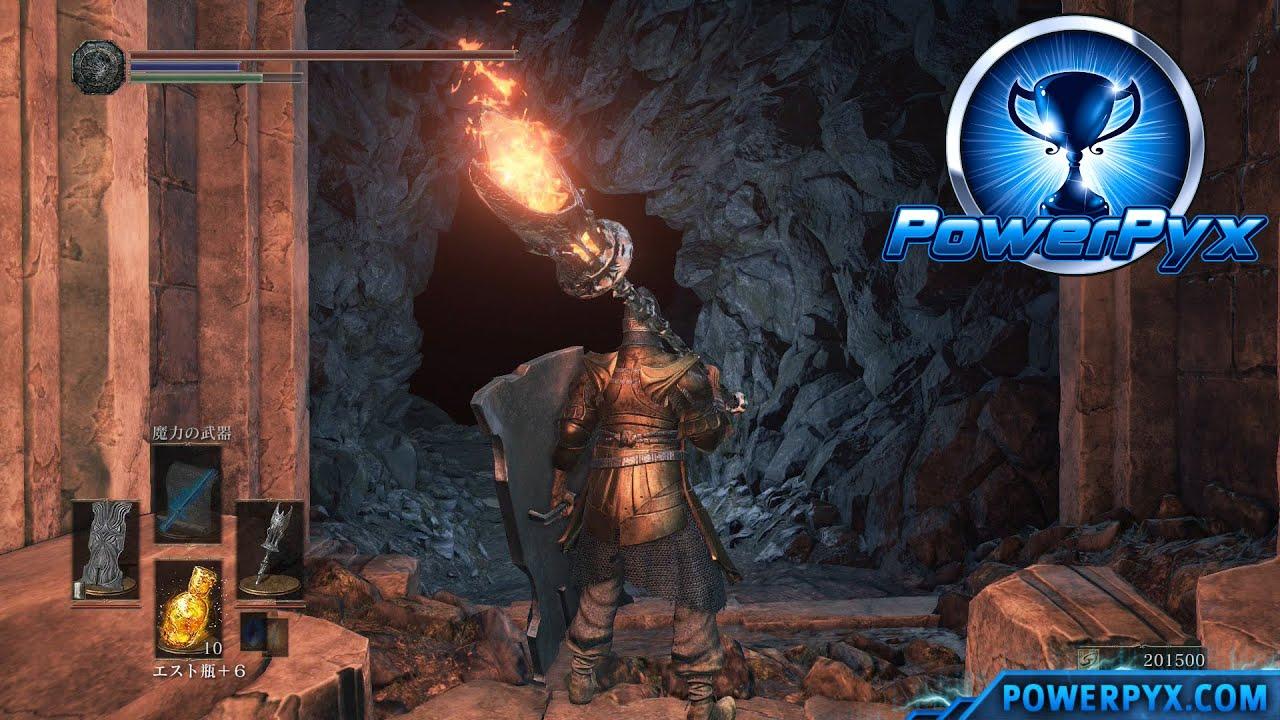 Dark Souls 3 Mega Guide: Unlimited Souls Cheat Codes, Estus Shards