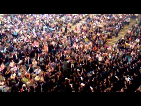 coro metropolitano cantad