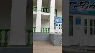 Обновлённый памятный знак перенесён и торжественно открыт на новом месте