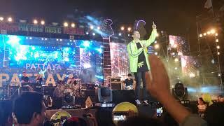 ไม่ไหวบอกไหว - BOY PEACEMAKER  งาน Pattaya Music Festival 2019