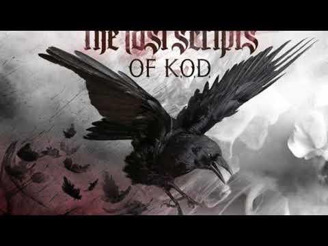 Tech N9ne- The Lost Scripts of KOD (Full Album)