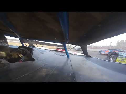 Dan Gehring Oakshade Raceway Birthday Race Heat 7-14-18