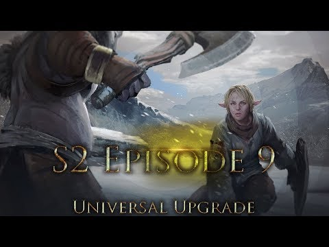 Bless Online: MMO [🎌Japan] - S2|Episode 9: Universal Upgrade🛡️  (1080p) 60FPS