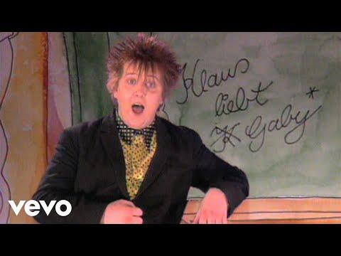 Die Prinzen - Gabi und Klaus (Official Video)