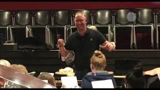Wie wordt 'Maestro' Woudklank? 14 april in Noordwolde