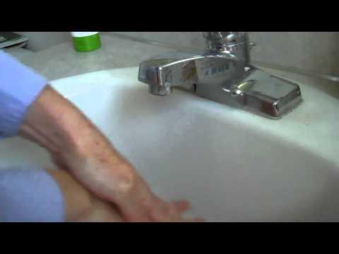 Hand Washing to Happy Birthday