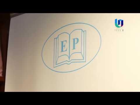 TeleU: Identitate pentru editura UPT