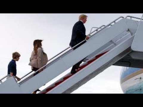 President Trump calls for changes in Iran, blasts Pakistan