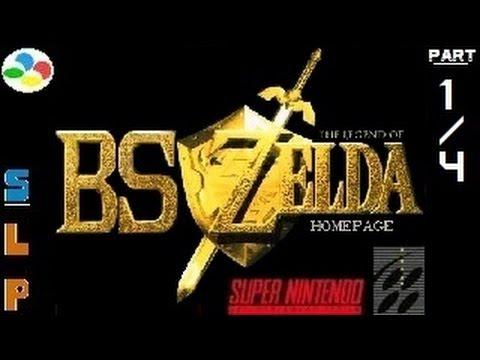 BS Zelda No Densetsu  SFS14  YouTube