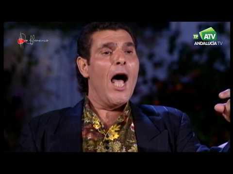 """Lo flamenco   Recordando a """"El Turronero"""""""