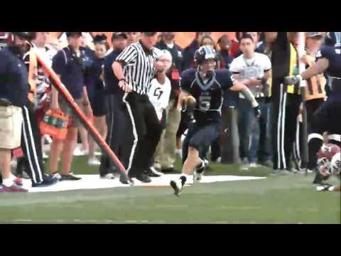 2012 CHSAA 5A Football Championship - Valor Eagles vs Cherokee Trail Cougars