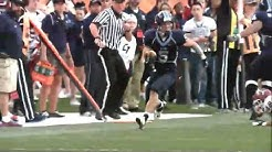 2012 CHSAA 5A Football Championship - Valor Eagles vs Cherokee Trail Cougars
