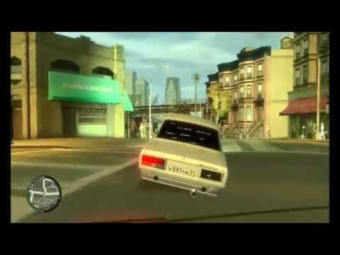 GTA IV - Ilk Suruwum 2015
