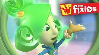 Die Fixies ★ Verda Favoriten ★ Full Episode Cartoon   Fixies Englisch 2017   Videos Für Kinder