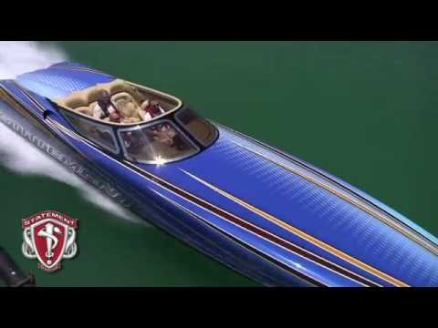 Statement Powerboats